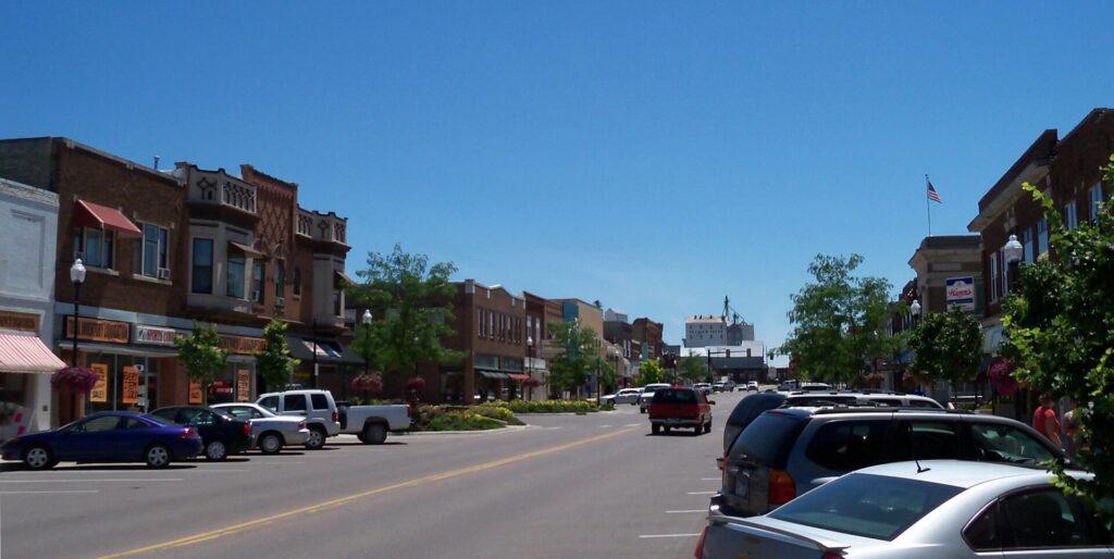 LSS South Dakota -Brookings-SD