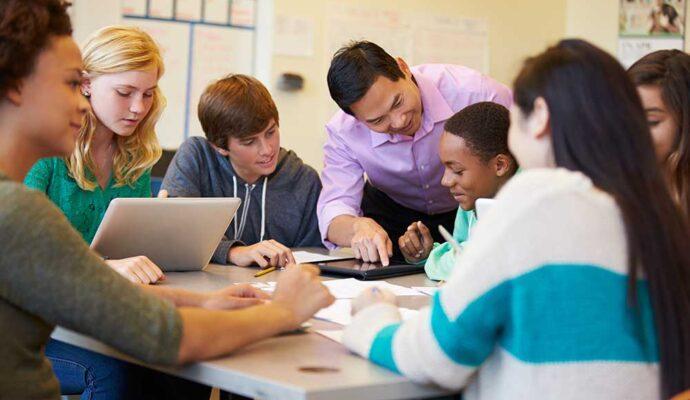 LSS South Dakota- Lean Six Sigma Curriculum for High School Students
