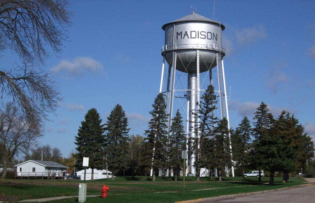 LSS South Dakota - Madison SD