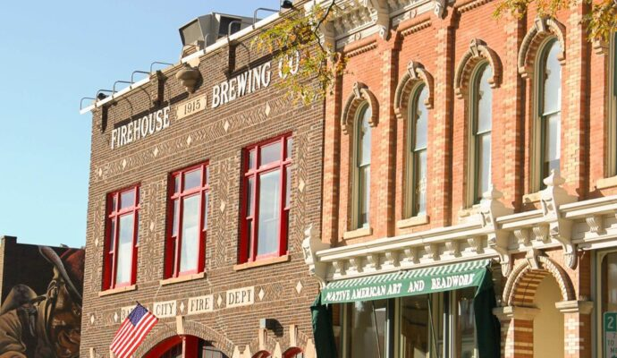 LSS South Dakota -Rapid-City-SD