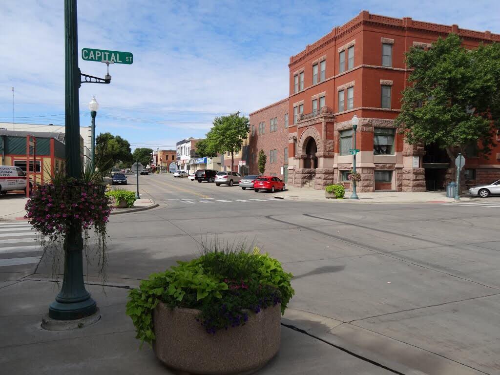 LSS South Dakota -Yankton-SD