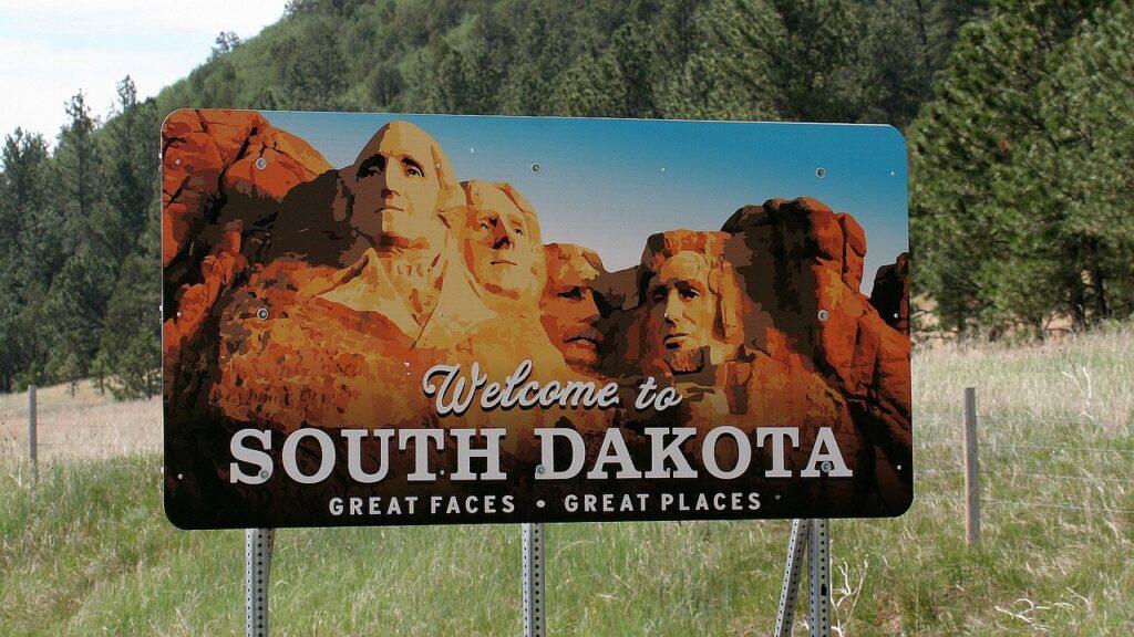 LSS South Dakota locations